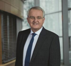 Rainer Wieland MdEP Portrait