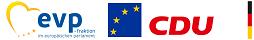 Rainer Wieland MdEP Logo