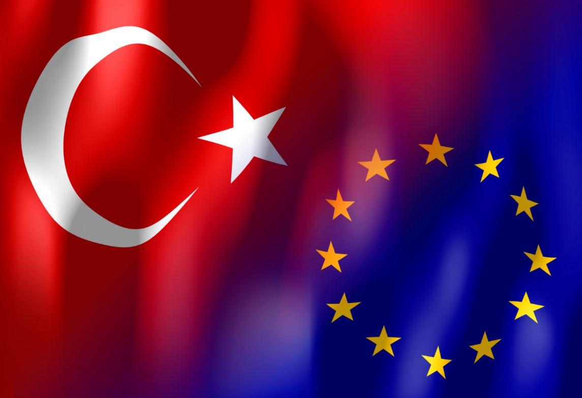 EU und dir Rolle der Türkei