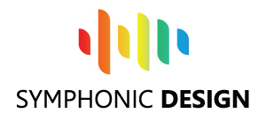Symphonic Design Logo