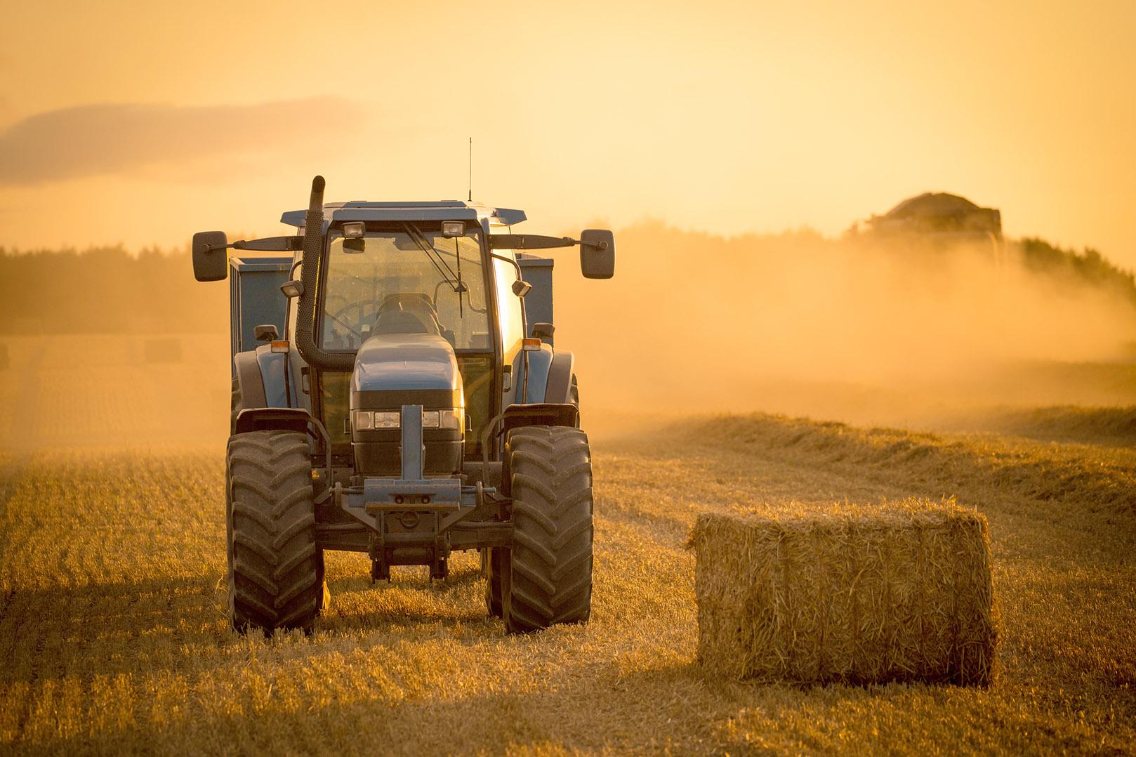 Gemeinsame EU-Agrarpolitik